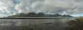 Adventfjord og/und Hiorthfjell