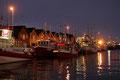 Im Hafen von Andenes / Andenes havn