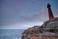 Leuchtturm von / Fyrtårn på Andenes