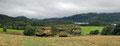 Gammel gård ved Rauland / Alter Hof bei Rauland