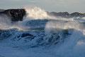 Sturm in Mølen / Storm på Mølen