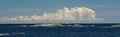 Segelboot auf dem Skagerrak / Seilbåt på Skagerrak