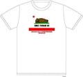 あゆみくりかまき「尊敬という名のGIG vol.3」限定Tシャツデザイン