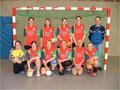 Damenmannschaft 2004/2005