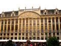 Huis Der Hertogen Van Brabant