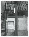31,2 x 24,0 cm, Bleistift auf Papier, 2006/07