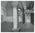 24,0 x 26,3 cm, Bleistift auf Papier, 2006/07