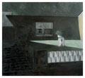 110 x 120 cm, Öl auf Leinen, 2007