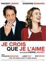 """""""Je crois que je l'aime"""" (2007) par LoveMachine"""