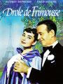 """""""Drôle de frimousse"""" (1957) par LoveMachine"""
