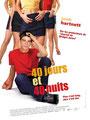 """""""40 jours et 40 nuits"""" (2002) par LoveMachine"""