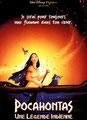 """""""Pocahontas, une légende indienne"""" (1995) par LoveMachine."""