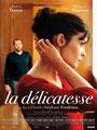 """""""La délicatesse"""" (2011) par L'Homme."""