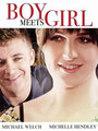 """Boy meets girl"" (2014) par LoveMachine"