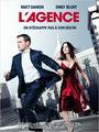 """L'agence"" (2011) par LoveMachine"
