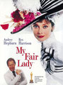"""My fair lady"" (1963) par Fall in love."