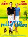 """I love you Phillip Morris"" (2010) par MyLoveQ"