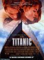 """""""Titanic"""" (1998) par L'Homme"""