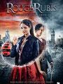 """""""Rouge Rubis"""" (2014) par par Julie (Lovenaute)."""