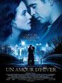 """""""Un amour d'hiver"""" (2014) par L'Homme."""