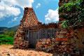 Ruine bei Capo Pecora