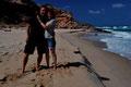 Strand von Is Arutas
