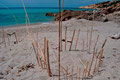 Der Spiaggia Rena Maiore bei Isola Rossa (Nord-Westen)