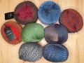 Schoppel Wolle Zauberwolle – Individuelles, einzigartiges Farbspiel, der komplette Farbumfang erstreckt sich über mehrere Knäuel, für alle Arten von Strick- und Häkelprojekten, 100% Schurwolle (Merino medium), Lauflänge 250m/100g, Handwäsche empfohlen