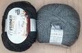 Ferner Wolle Lungauer Vielseitige 210 - Socken- und Pulloverwolle mit Merinowolle, für vielfältige Handarbeitsprojekte, große Farbpalette, 75% Schurwolle (Merino superwash) und 25% Polyamid, Lauflänge 210m/50g, Schonwaschgang bis 30°
