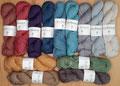 BC Garn Bio Balance - GOTS zertifiziertes Öko-Garn aus 55% Schurwolle und 45% Baumwolle, für alle Arten von Kleidungsstücken, auch für Babys und Kleinkinder, in vielen weiteren herrlichen Farben erhältlich, Lauflänge 225m/50g