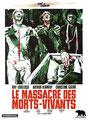 Le Massacre Des Morts-Vivants (1974/de Jorge Grau)