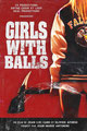 Girls With Balls (2018/de Olivier Afonso)