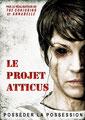 Le Projet Atticus (2015/de Chris Sparling)
