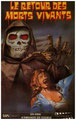 Le Retour Des Morts-Vivants (1973)
