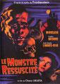 Le Monstre Ressuscité (1953/de Chano Urueta)