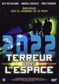 2022 - Terreur Dans L'Espace (1993/de Ricardo Jacques Gale)