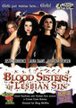 Blood Sisters Of Lesbian Sin (1997/de Greg Griffin)