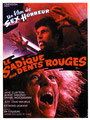 Le Sadique Aux Dents Rouges (1971/de Jean-Louis Van Belle)