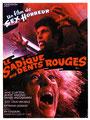 Le Sadique Aux Dents Rouges (1971/de Jean-Louis Van Belle)