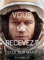 Seul Sur Mars (2015/de Ridley Scott)