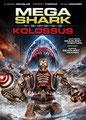 Mega Shark Vs. Kolossus (2015/de Christopher Ray)