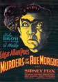 Double Assassinat Dans La Rue Morgue (1932/de Robert Florey)