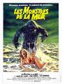 Les Monstres De La Mer (1980/de Barbara Peeters & Jimmy T. Murakami)