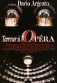 Terreur A L'Opéra