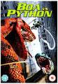 Boa Vs Python (2004/de David Flores)