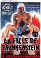 La Fille De Frankenstein