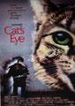 Cat's Eye (1985/de Lewis Teague)