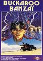 Buckaroo Banzai (1984/de W.D. Richter)