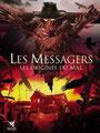 Les Messagers 2 - Les Origines Du Mal