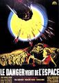 Le Danger Vient De l'Espace (1958/de Paolo Heusch)